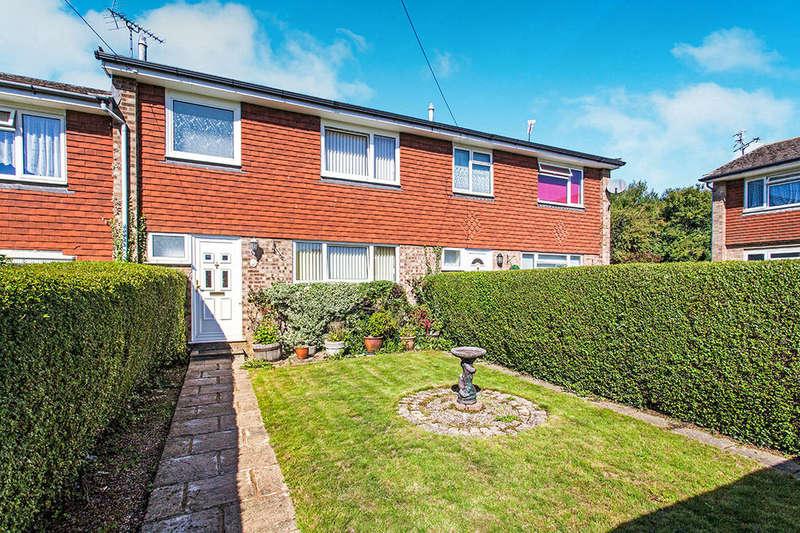 3 Bedrooms Property for sale in Park Lane, Kemsing, Sevenoaks, TN15