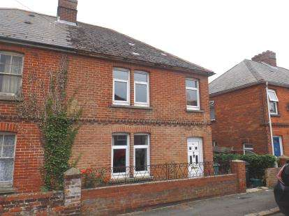 3 Bedrooms Semi Detached House for sale in Oakfield, Ryde, Isle Of Wight
