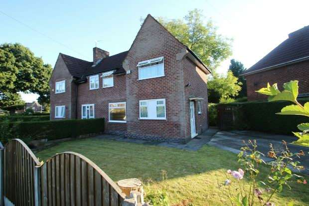 3 Bedrooms Semi Detached House for sale in Yew Tree Lane, Manchester