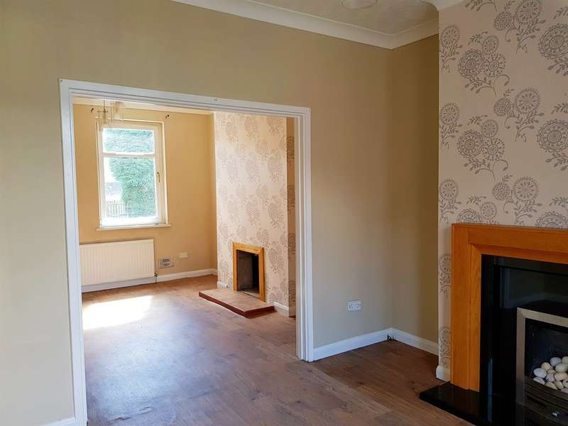 3 Bedrooms Terraced House for sale in Harold Street, Pontnewydd, Cwmbran