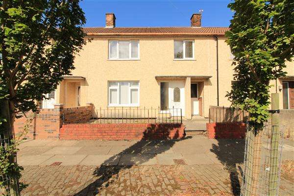 3 Bedrooms Terraced House for sale in Changford Road, Kirkby