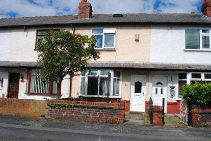 3 Bedrooms Terraced House for sale in Beechwood Avenue, Padgate, Warrington, Cheshire, WA1