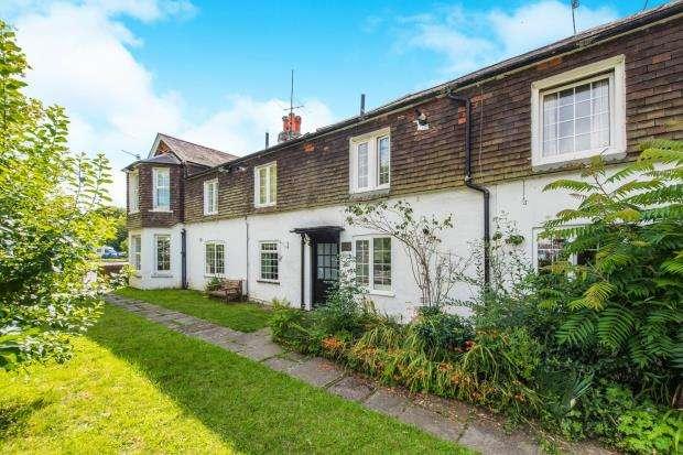 1 Bedroom Maisonette Flat for sale in Broadford, Guildford, Surrey