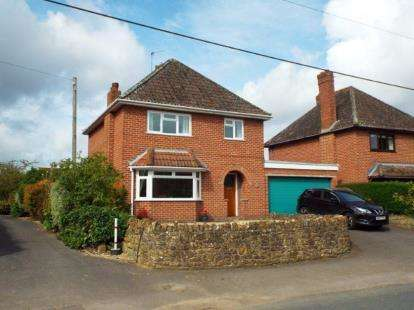 3 Bedrooms House for sale in South Petherton, Somerset