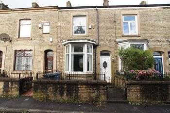 2 Bedrooms Terraced House for sale in Clyde Street, Oldham, OL1 4HT