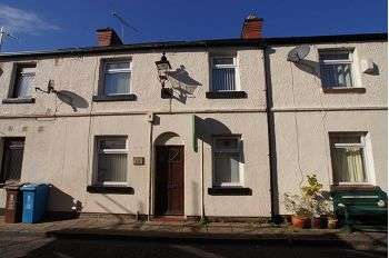 2 Bedrooms Terraced House for sale in Copster Place
