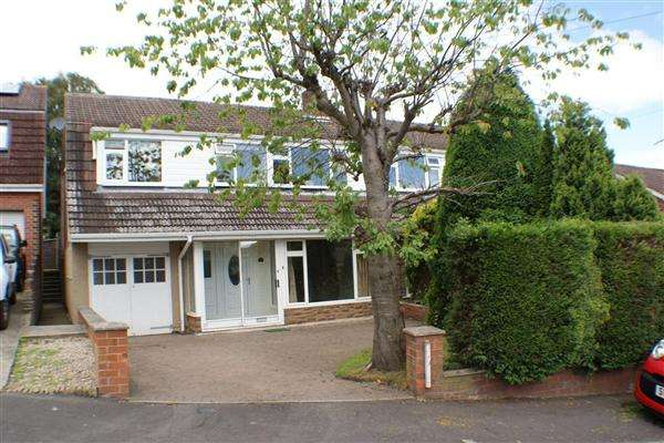 4 Bedrooms Semi Detached House for sale in Elmfield, Lanchester, Lanchester