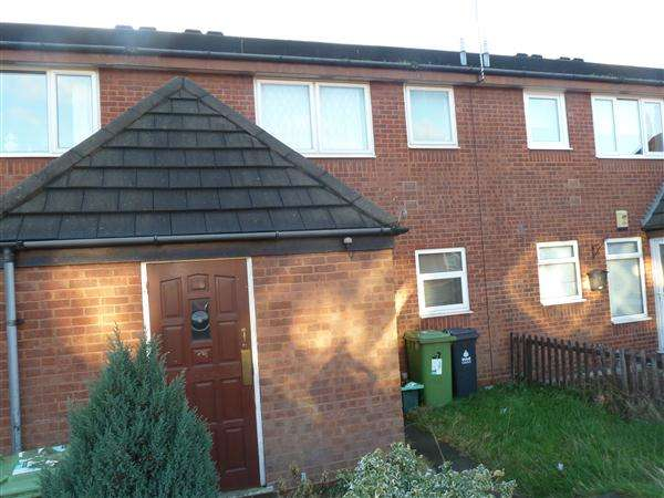 1 Bedroom Apartment Flat for sale in Phoenix Rise, Wednesbury