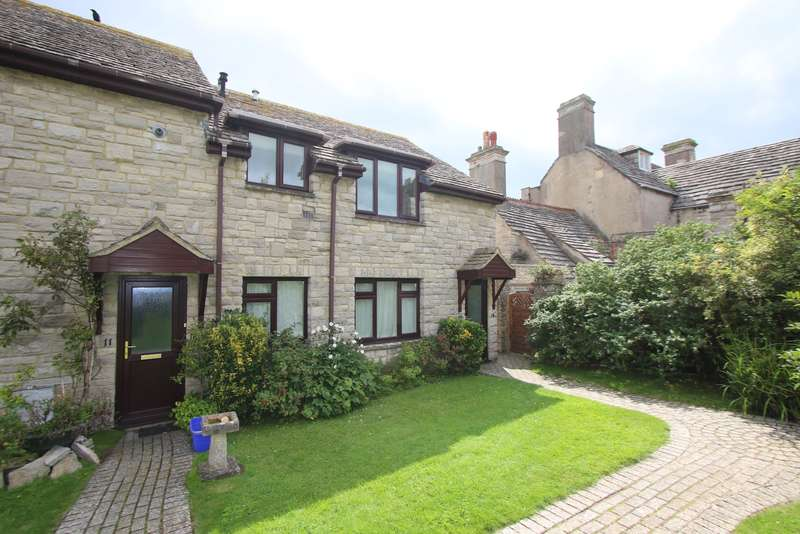 2 Bedrooms Flat for sale in MORRISON ROAD, SWANAGE