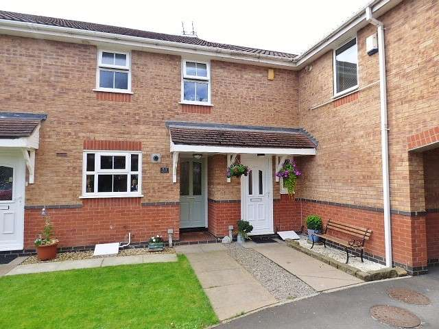 2 Bedrooms House for sale in Shorwell Close, Great Sankey, Warrington