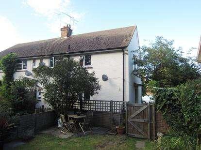 1 Bedroom Maisonette Flat for sale in Brentwood, Essex