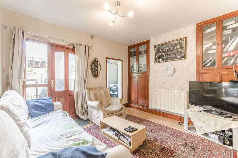 2 Bedrooms House for sale in Mayfield Road, Walthamstow, E17