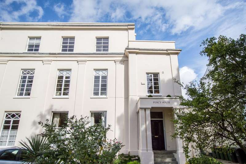 2 Bedrooms Flat for sale in Wellington Square, Cheltenham, GL50 4JX