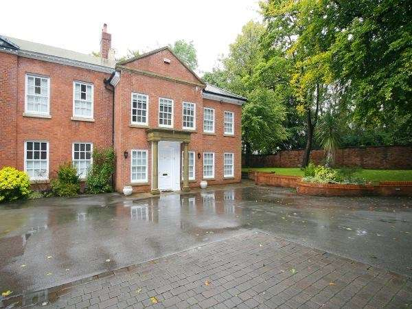 4 Bedrooms Semi Detached House for sale in Ringley Road, Whitefield, Manchester, M45