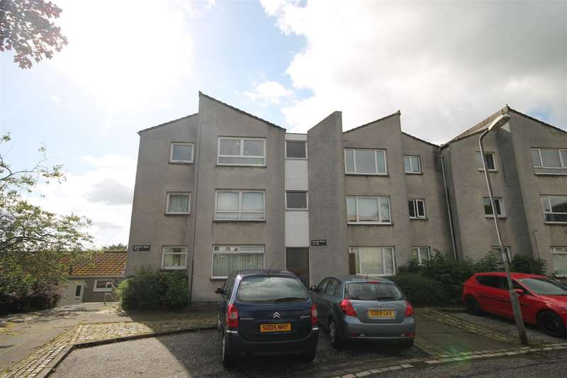 2 Bedrooms Flat for sale in Lomond Place, Condorrat, Cumbernauld