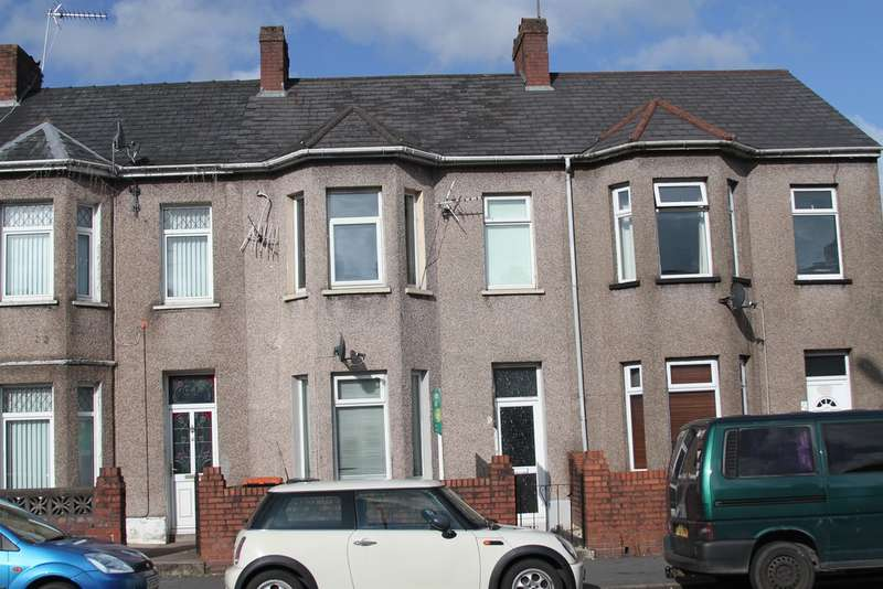 3 Bedrooms Terraced House for sale in Malpas Road, Newport