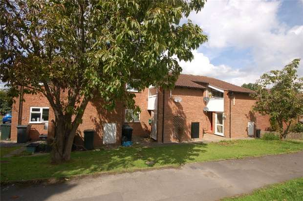 1 Bedroom Flat for sale in Hook Farm Road, BRIDGNORTH, Shropshire