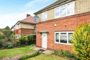 3 Bedrooms End Of Terrace House for sale in Sibthorpe Road, London, .