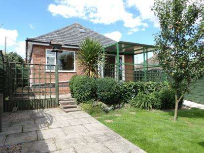 2 Bedrooms Bungalow for sale in Breadcroft Lane, Barrow Upon Soar, Loughborough, Leicestershire