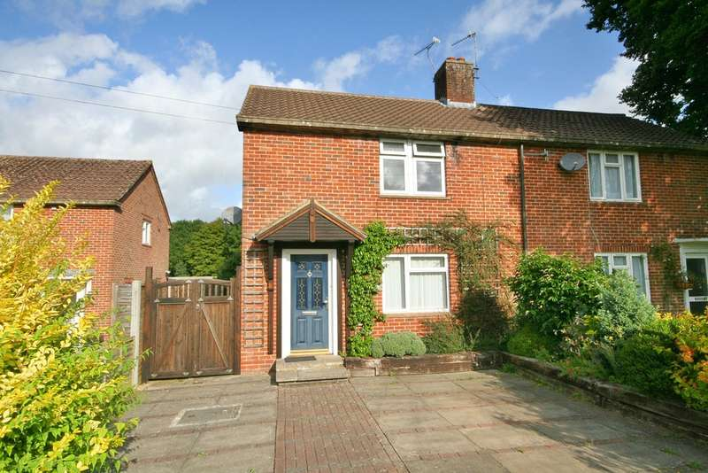 3 Bedrooms Semi Detached House for sale in Billingshurst