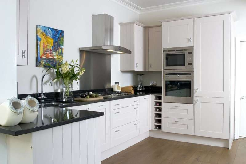 5 Bedrooms House for rent in Gainsborough Road, Chiswick, W4