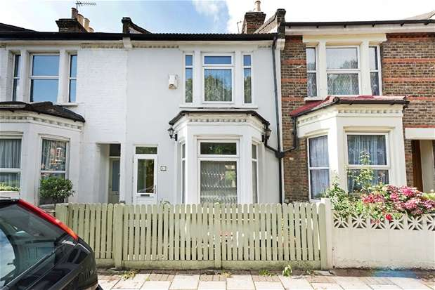 5 Bedrooms Terraced House for sale in Lennard Road, Penge