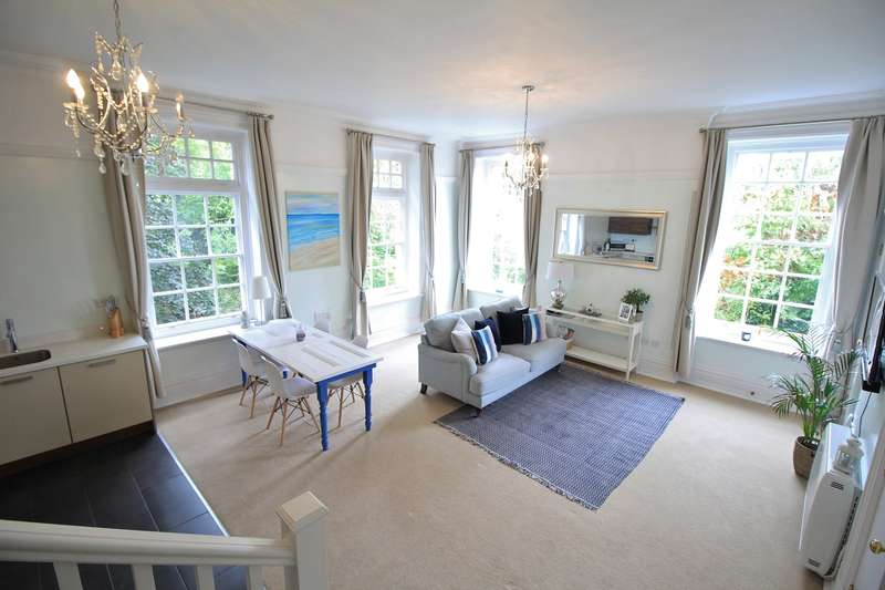 1 Bedroom Apartment Flat for sale in Pentonville, Newport, NP20