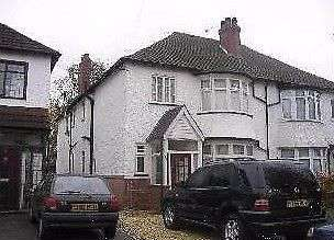 4 Bedrooms Semi Detached House for sale in LAKEY LANE, B28