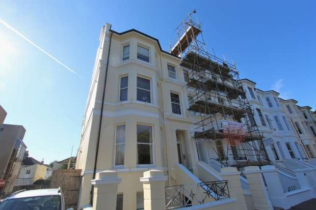 Flat for rent in Norton Road Hove