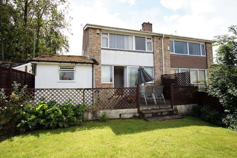 5 Bedrooms Semi Detached House for rent in Stream Close, Brentry, Bristol, BS10 6LL