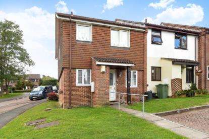 1 Bedroom Maisonette Flat for sale in Petersham Drive, Orpington