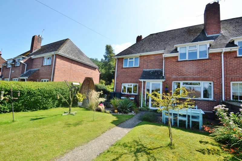3 Bedrooms Semi Detached House for sale in Studland