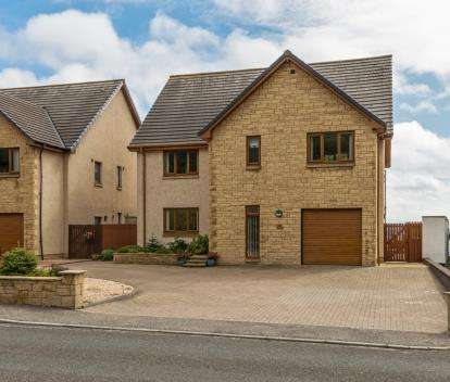 7 Bedrooms Detached House for sale in Burntisland Road, Kinghorn