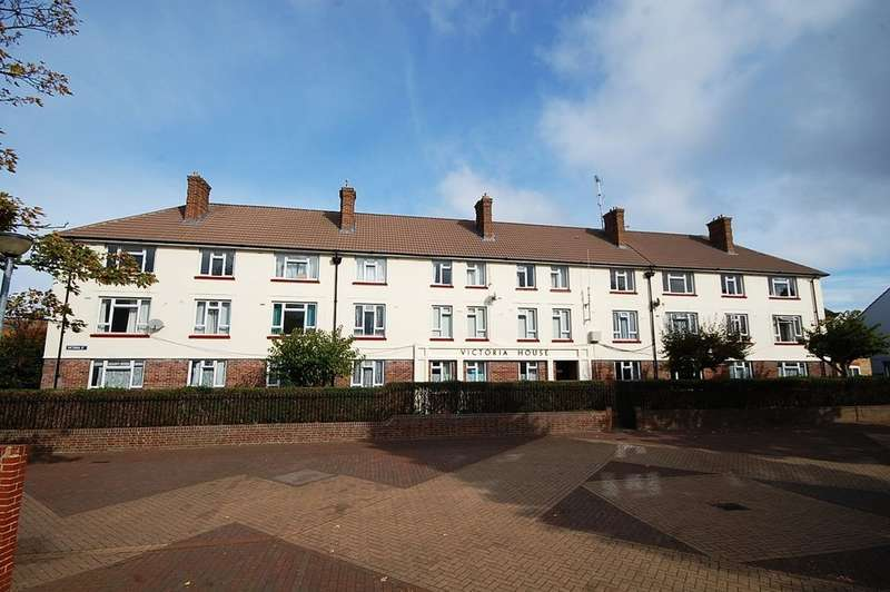 1 Bedroom Flat for sale in Victoria Street, Whitstable