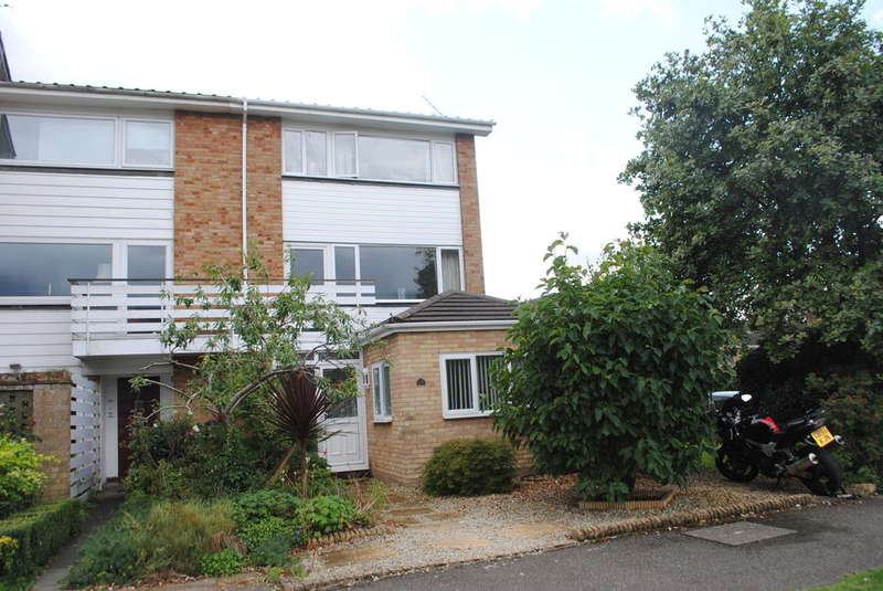 4 Bedrooms Town House for sale in West Molesey