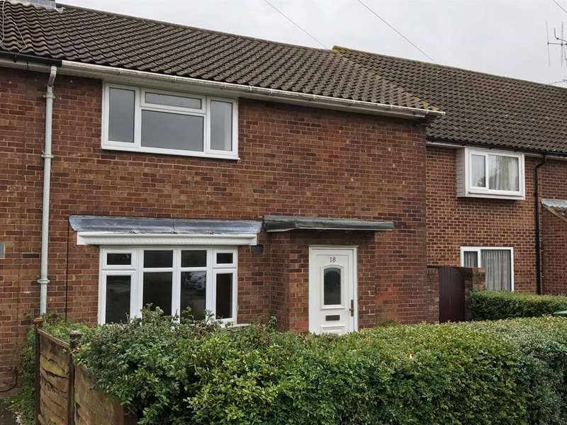 3 Bedrooms Semi Detached House for sale in Boxted Road, Hemel Hempstead