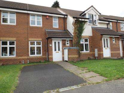 3 Bedrooms Terraced House for sale in Yale Road, Willenhall, West Midlands