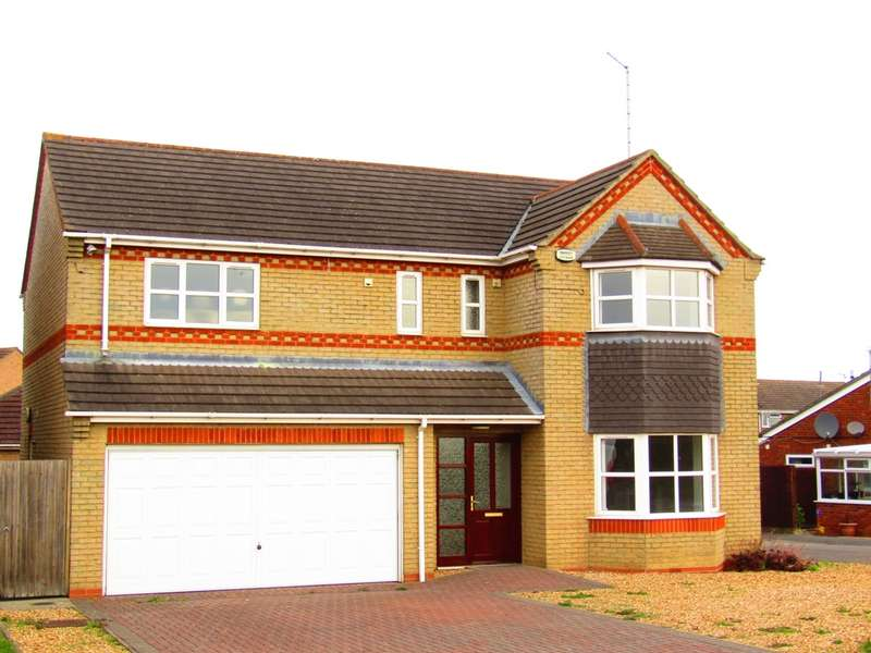 4 Bedrooms House for sale in Drybread Road, Whittlesey, PE7