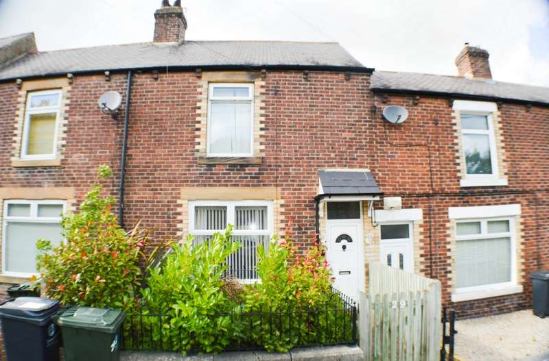 2 Bedrooms House for sale in River View, Prudhoe, NE42