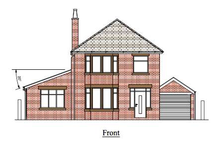 4 Bedrooms Detached House for sale in Haymarket, Lytham St Annes, FY8