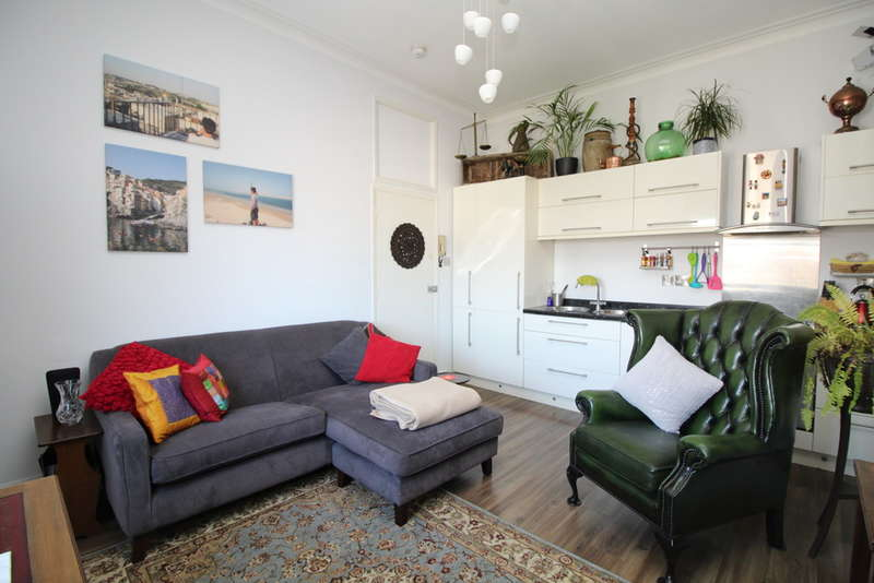 1 Bedroom Flat for sale in Lansdowne Place, Hove