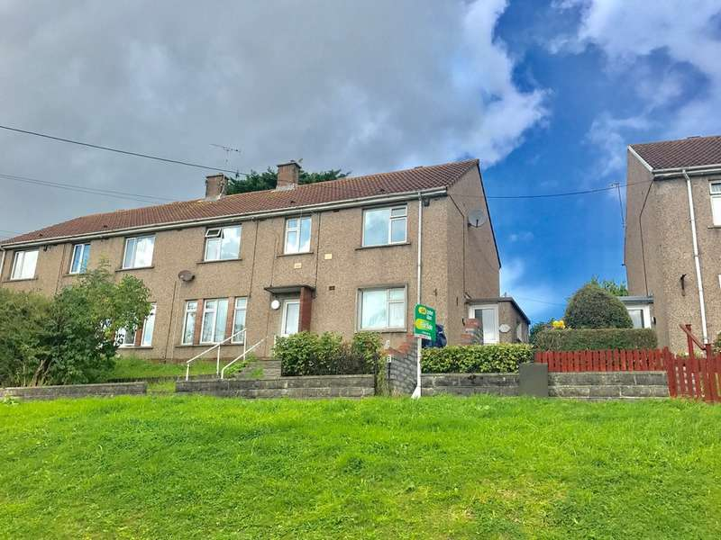 2 Bedrooms Flat for sale in Birch Road, Baglan, Port Talbot