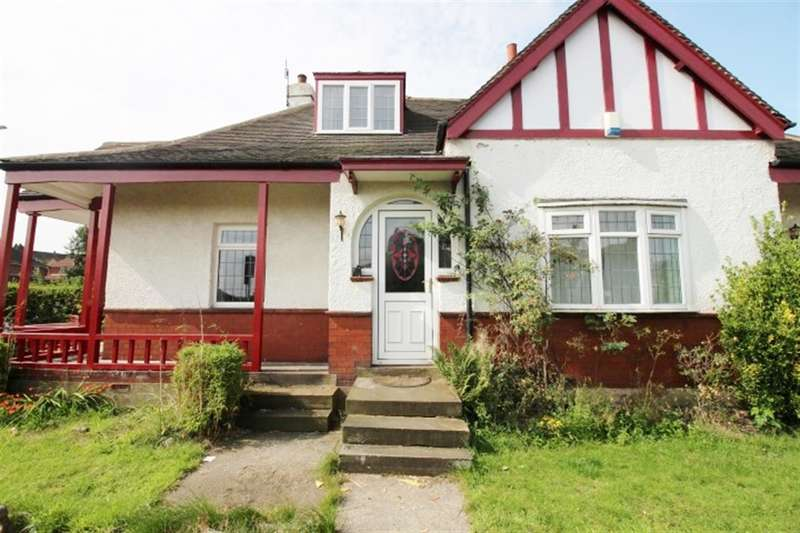 3 Bedrooms Detached Bungalow for sale in Swinnow Drive, LS13