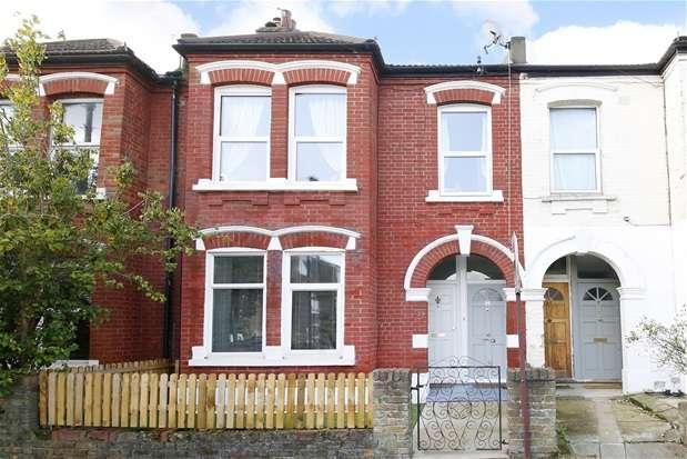 2 Bedrooms Maisonette Flat for sale in Darlington Road, West Norwood