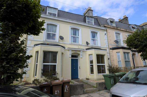 1 Bedroom Flat for sale in Seaton Avenue, Plymouth, Devon
