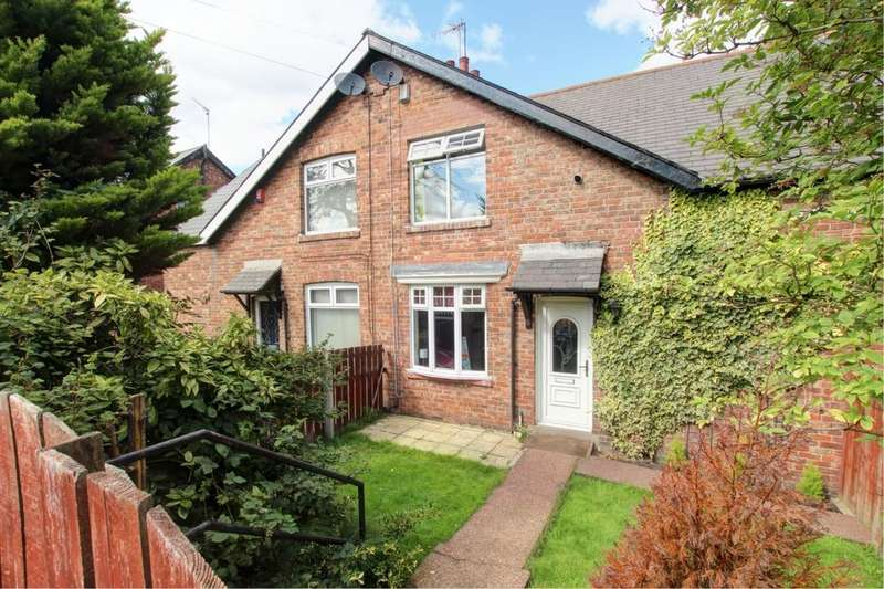 3 Bedrooms Semi Detached House for sale in Watermill Lane, Gateshead, NE10