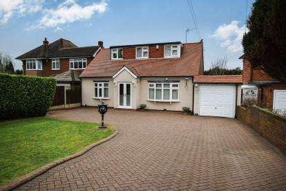 4 Bedrooms Bungalow for sale in Wood Lane, Streetly, Sutton Coldfield, .