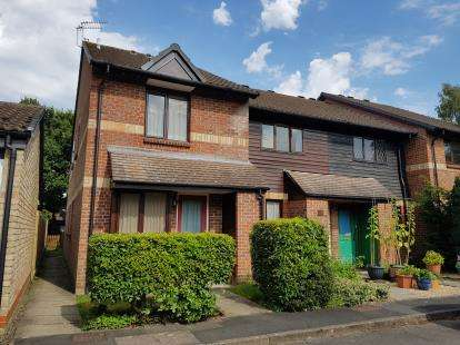 1 Bedroom Terraced House for sale in Totton, Southampton, Hampshire