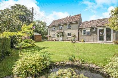4 Bedrooms Semi Detached House for sale in Keinton Mandeville, Somerton, Somerset