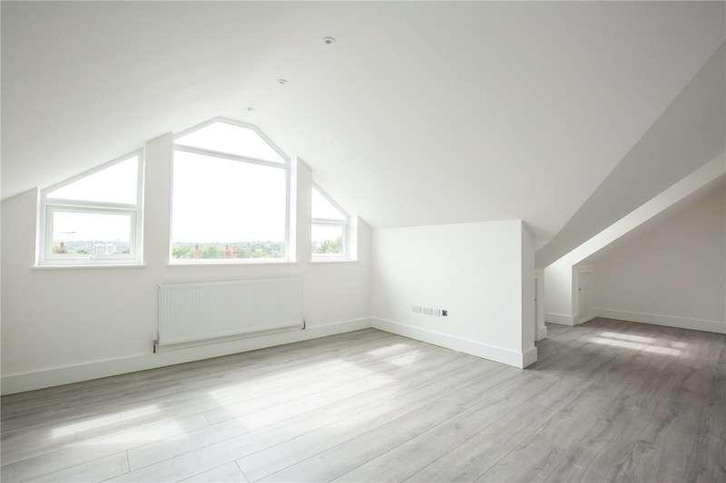 Apartment Flat for sale in Park Road, New Barnet, Barnet, EN4